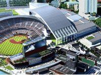 【日本火腿新球場追蹤之三】打造亞洲NO.1的新球場