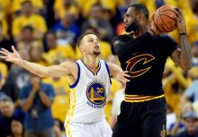 改變是為了擊敗更強大的對手,近年來勇士造成NBA的「勇士效應」(後篇)