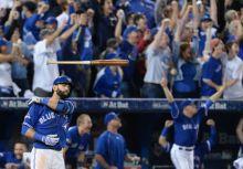 回味MLB 2015 藍鳥遊騎兵  包大爺致勝一擊