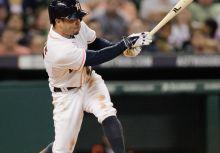 【MLB】小巨人 Jose Altuve 破隊史紀錄 211 支安打剪輯