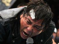 日本傳奇摔角手大仁田厚宣佈將投入佐賀縣神埼市長選戰