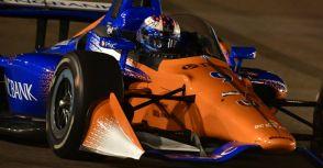 【IndyCar】賽會於新秀橢圓賽道測試會測試駕駛艙保護罩,測試車手Dixon的感想是...