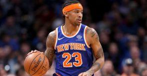 夢幻籃球每週推薦-Week20-板凳暴徒現身紐約 Trey Burke異軍突起