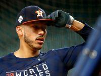 2018年MLB十大游擊手預測
