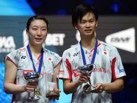 《2018 Badminton Diary》登頂全英 日本大物新人渡邊勇大/東野有紗