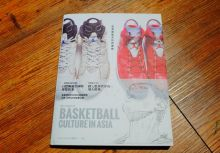 【Reading】Basketball Culture in Asia