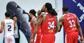 【ABL戰報】R. Balkman 46 分驚天巨作!菲律賓搶下聽牌首勝
