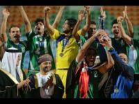 巴西奧運男子足球運動項目 亞洲前哨戰 -「2016 AFC 亞足聯 U-23 錦標賽」資格賽