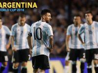 【俄羅斯世界盃】戰力分析:阿根廷