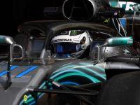 【F1】巴賽隆納季中測試 Day 2:Bottas創最快單圈,Giovinazzi里程最多