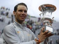 20180520 ATP賽事精華摘要:Rome