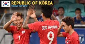 【2018年俄羅斯世界盃】戰力分析:韓國