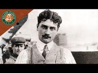 法網的命名緣起,誰是Roland Garros ?