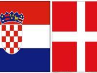 快速搞懂! 世界盃十六強 - 克羅埃西亞對丹麥觀戰重點