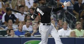 【Marlins】2014 Miami Marlins' Review Short Stop-Adeiny Hechavarria