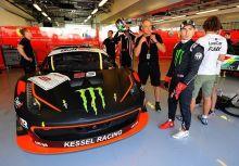 Lorenzo將參加在阿布達比舉辦的Gulf 12小時耐力賽