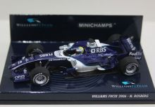 Nico Rosberg FW28