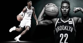 A Star Is Born-Caris LeVert