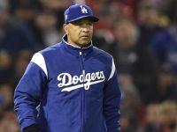 [WIT] 洛杉磯道奇隊為何留下總教練 2018週記之45