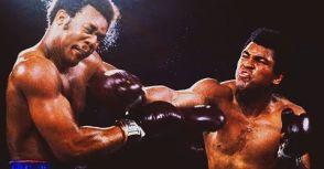 拳王穆罕默德.阿里的風格:擂台上的幾場戰鬥