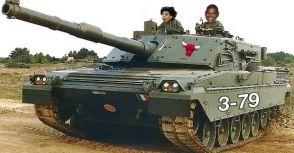 《2018-19》公牛(十一)Dear Tank?─從公牛談坦克