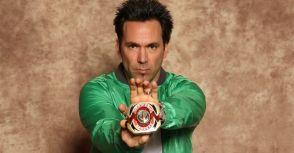 知名POWER RANGER演員,宣布將登上職業摔角擂台(附相關影片)