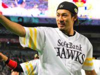 最有實力衝擊MLB的十大亞職超新星預測 — No.1 柳田悠岐