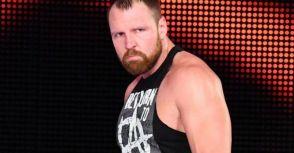 分道揚鑣!WWE證實Dean Ambrose將不再續約(相關細節剖析)