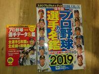 日本人看比賽都拿什麼書? 了解不同的觀戰手冊吧(棒球篇)