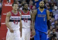 【2014-2015/NBA/OT/外電】巫師的先發大前鋒?