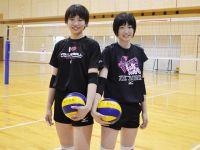 【人物】日本春高焦點女球員「小木村沙織」
