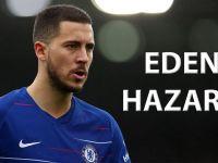 2018/19英超焦點球星《二》助攻王Eden Hazard-伊登 哈扎德