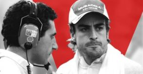 【F1】一個不被幸運女神眷顧的F1傳奇-Fernando Alonso 3/5