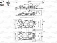 【F1】Niki Lauda傳奇生涯的關鍵賽車