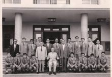臺灣足球的百年浮沉(二之一)Football in Taiwan History (2.1)