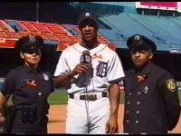 90年代全明星隊-底特律老虎隊-外野、DH、投手篇