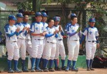 「逆襲的灰姑娘」 中興高中青棒隊美麗的旅程