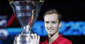 20190922 ATP 賽事精華摘要:St. Petersburg、Metz