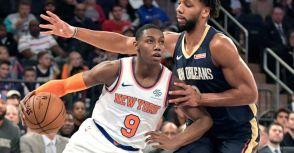 2019-20賽季NBA Yahoo Fantasy Basketball週記 — Week 1 Preview:吹起戰鬥的號角
