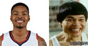 NBA 究極 8 明星臉 II
