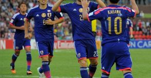 毫無懸念的一場大勝?亞洲盃賽後-談日本4:0巴勒斯坦 by 蹴球豪小