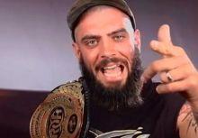 Jay Briscoe 談及 ECW 影響他成為職業摔角手