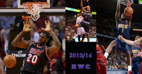 NBA復古球衣風潮 - 2013/14 NBA HardWood Classics Night