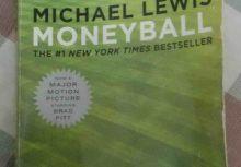 《Moneyball / 魔球》讀後感想和觀後感