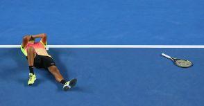 【網球】一週後的澳網