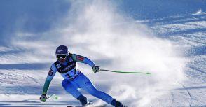 2015高山滑雪世錦賽戰報:女子組混合賽(Ladies' Super Combined)