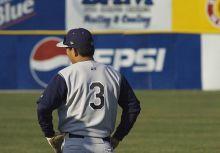 哪一位中國棒球員有中職選秀首輪實力?