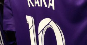 [MLS] Kaká隊史首進球 Orlando City逼和New York City