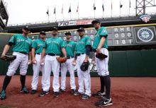 【2015 MLB開季分析】– 西雅圖水手(牛棚篇)