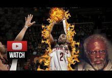 【NBA 本季50分砍將回顧 - Irving 本季唯一二度50分超級得分手】